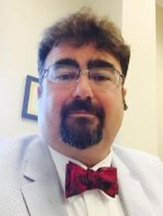 Attorney Eric T. Raskopf